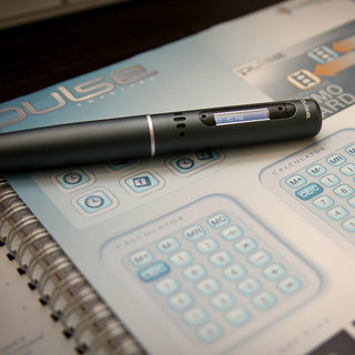 Livescribe Pulse Smartpen