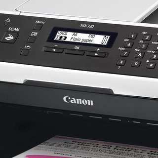 Canon Pixma MX320 printer