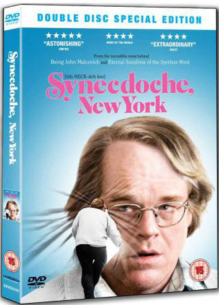 Synecdoche, New York - DVD
