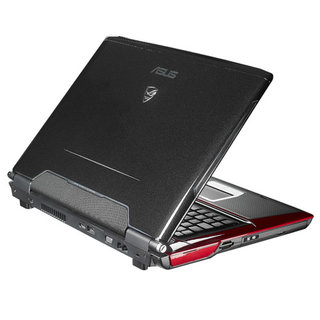 Asus G71Gx notebook