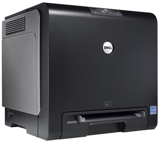 Dell 1320C printer review