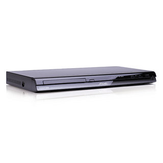Toshiba XDE-600 DVD player