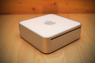 Apple Mac mini 2.53GHz review