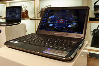 Samsung X120 notebook