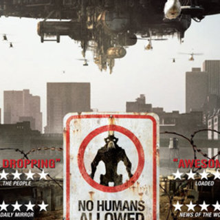 District 9 - DVD