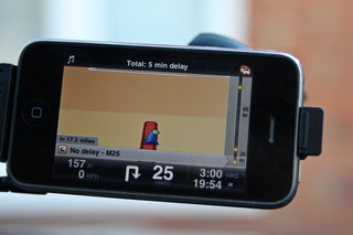TomTom for iPhone v1.3 with HDTraffic