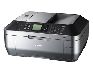 Canon Pixma MX870 all-in-one printer