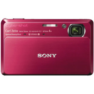 Sony Cyber-shot DSC-TX7 camera