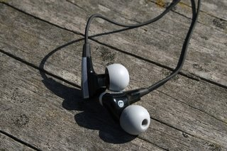 Phonak Audeo PFE 112 headphones