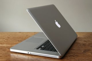 Apple MacBook Pro 15-inch i5 notebook