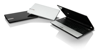 Packard Bell EasyNote LM notebook