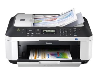 Canon Pixma MX340 all-in-one printer