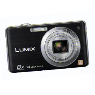 Panasonic Lumix DMC-FS33 compact camera