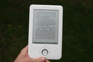 BeBook Neo ebook reader