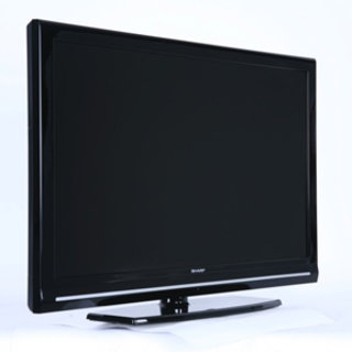 Sharp LC-40CT2E television