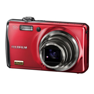Fujifilm FinePix F80EXR camera