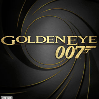 First Look: GoldenEye 007 - Nintendo Wii