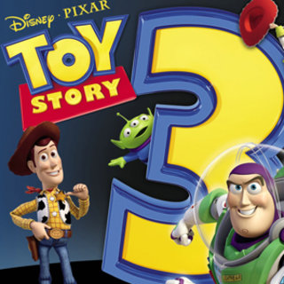 Toy Story 3: The Video Game - PS3