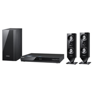 Samsung HT-C6200 2.1 Blu-ray home cinema system