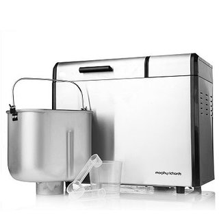 Morphy Richards Accents Breadmaker