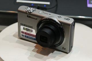 First Look: Samsung SH100