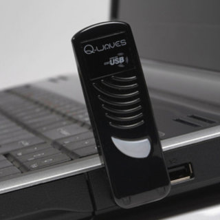 Q-waves Quicklink HD