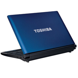 Toshiba NB550D-10G mini
