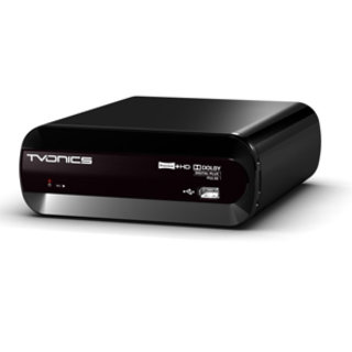 TVonics DTR-Z500HD review