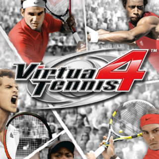 Virtua Tennis 4