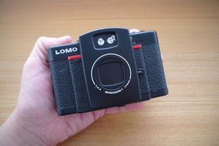 Lomography LC-Wide