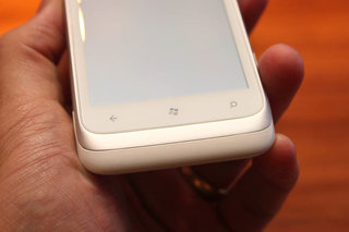 First Look: HTC Radar