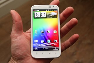 First Look: HTC Sensation XL