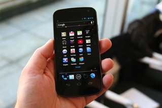 First Look: Android 4.0 Ice Cream Sandwich review