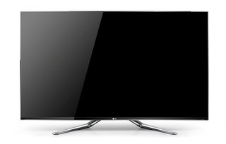 LG 55LM960V LED-backlit LCD TV