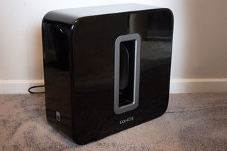 Sonos Sub Review All About That Bass image 2