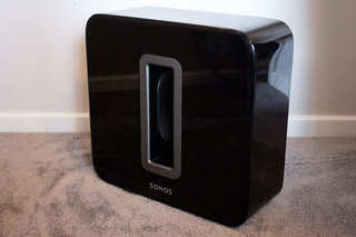 Sonos Sub Review All About That Bass image 3