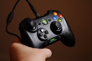 Razer Sabertooth Elite Gaming Controller for Xbox 360