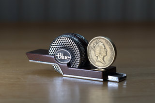 Blue Microphones Tiki USB