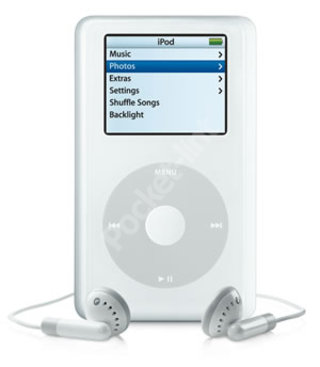Apple update iPod firmware and bring iTunes to Windows