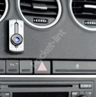 Sony Ericsson to launch new Bluetooth handsfree car kit: the HCB-300
