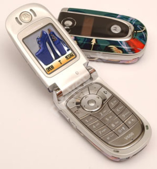 Motorola enlists Vivienne Westwood for new phone