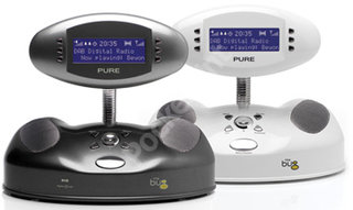 Pure Digtal launch new digital radio