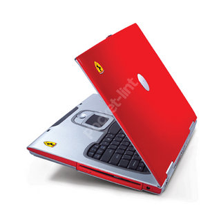 Acer announce new Ferrari 3200 laptop