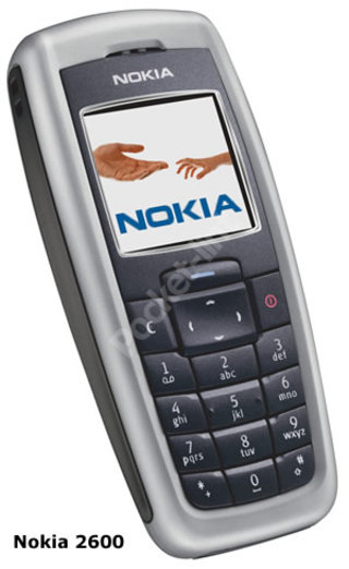 Nokia launches five new clamshell phones