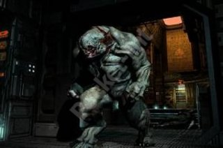 Doom III to be a small-screen summer blockbuster