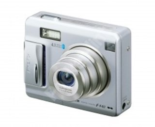 Fuji has announced the FinePix F440 Zoom and FinePix F450 Zoom