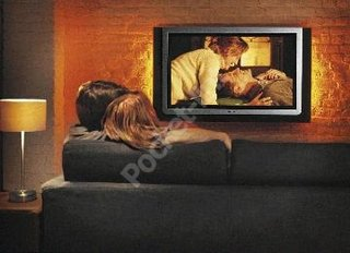 Philips launches Ambilight flat screen television