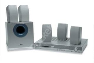 Sanyo's new DVD player - Home Theatre is complete