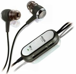 Philips has announced two new sets of noise reduction headphones