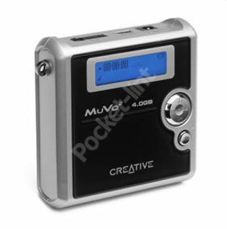 Creative drop price on MP3 range